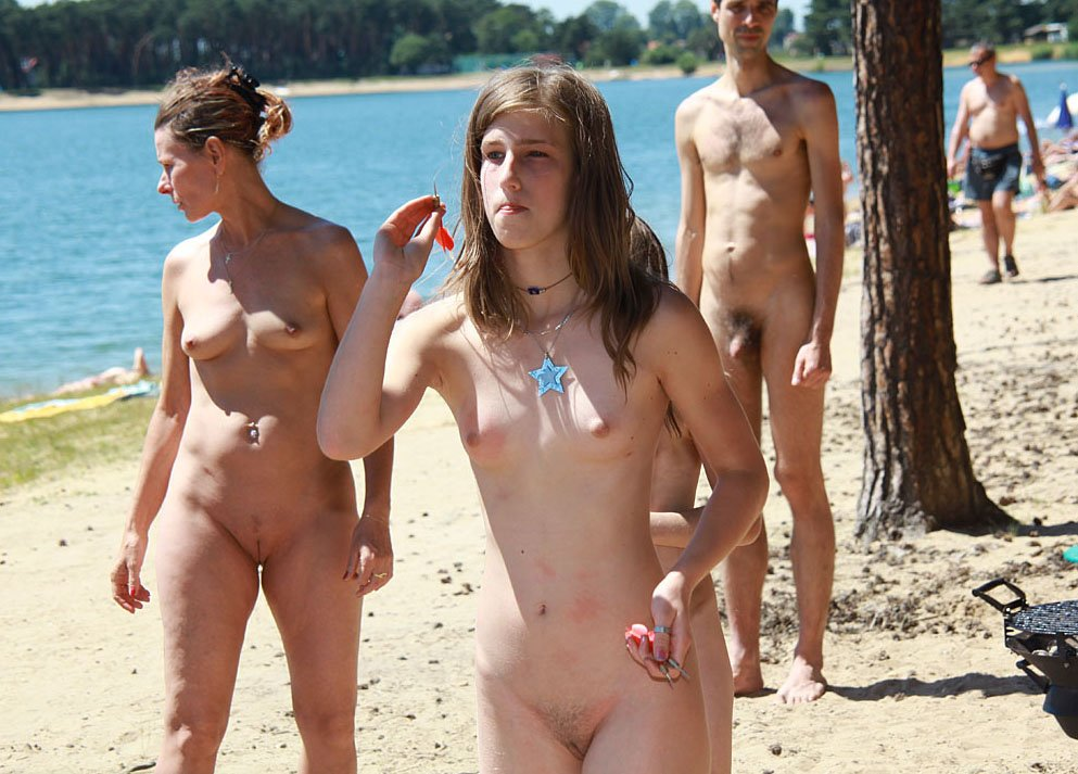 Bonito meter galerie nudist junior superb