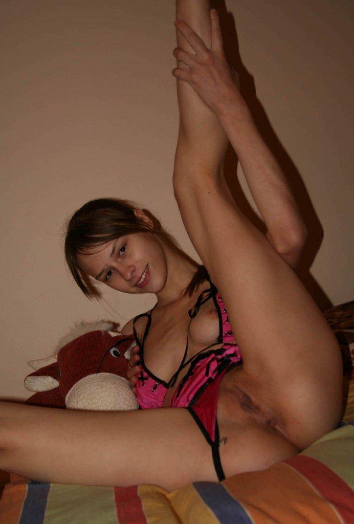 massage erotique clitoris photo femme sein nu