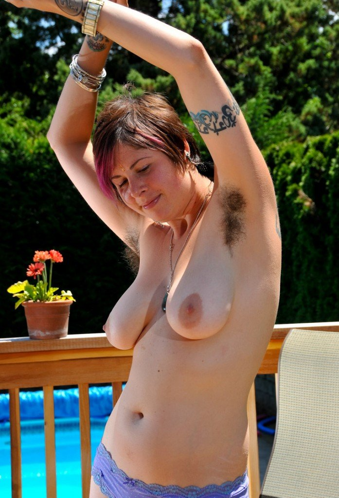 girls with fake titties nude